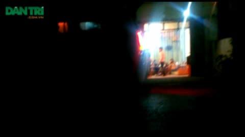 Phố mại dâm giữa đêm Sài Gòn