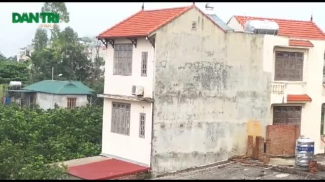 """Hà Nội: Hàng nghìn hộ dân """"chết khát"""" ngay cạnh trạm bơm nước sạch"""