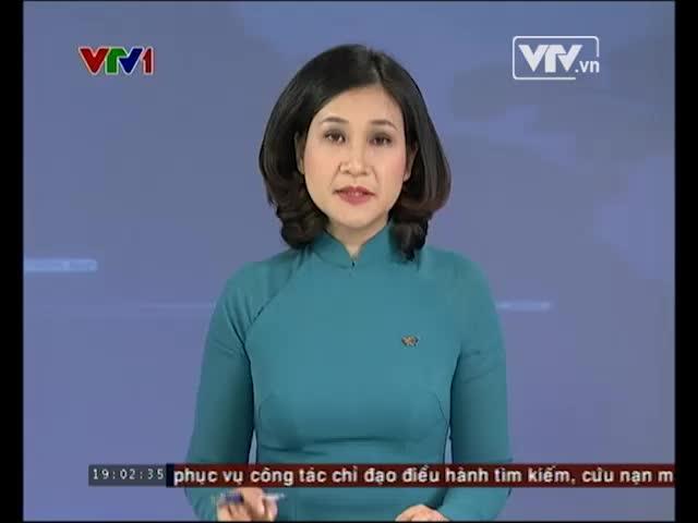 Malaysia họp báo liên tục về vụ máy bay mất tích