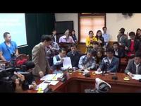 Hai tập đoàn Formosa, Sam Sung C&T xin lỗi người dân Việt Nam