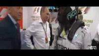 Lewis Hamilton tránh bắt tay Tổng thống Putin?