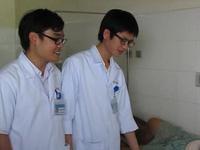 Bác sĩ hiến máu cứu sản phụ nguy kịch