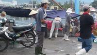 Ngư dân cần có sự chuẩn bị để yên tâm đánh bắt