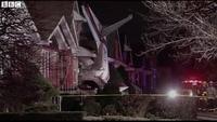 Chicago: Máy bay đâm trúng nhà dân, phi công thiệt mạng