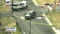 Nổ súng tại trụ sở cơ quan tình báo Mỹ, 1 người chết