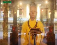 Đầu năm, khám phá những bức tượng kỳ lạ nhất Việt Nam