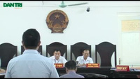 Viện kiểm sát vạch tội Trịnh Ngọc Chung (phần 1)