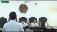 Viện kiểm sát vạch tội Trịnh Ngọc Chung (phần 2)