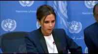 Victoria Beckham trở thành Đại sứ Thiện chí của LHQ về AIDS