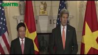 Vì sao Mỹ dỡ bỏ một phần lệnh cấm bán vũ khí với Việt Nam?