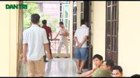 Hà Nội: Bé gái 11 tuổi chết bất thường, dân vây bệnh viện