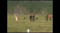 Xạ thủ quân đội 10 nước ASEAN so tài bắn súng ở Miếu Môn