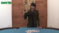 """Thế giới ảo thuật - 01: Ngón tay """"dự đoán"""" tương lai"""