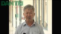 Ông Nguyễn Lạc nói về việc mua bán cau non xảy ra trên địa bàn huyện Phong Điền