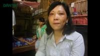 Cô giáo của Dương tiếp xúc với PV