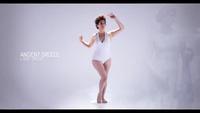 Thú vị chuẩn đẹp phụ nữ qua 3000 năm trong đoạn clip dài 3 phút