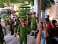 Sáng nay xét xử Lý Nguyễn Chung trong vụ án oan 10 năm