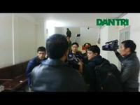 Vụ Cát Tường: Bác sỹ Tường lĩnh 19 năm tù giam