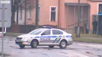 Xả súng tại CH Czech, 8 người thiệt mạng