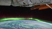Phi hành gia Nga gửi lời chúc Việt Nam từ trạm ISS