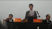 """Tòa Khánh Sơn tuyên án vụ """"ăn chặn"""" trầm kỳ"""
