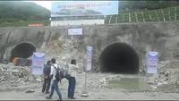 Thông kỹ thuật hầm Cổ Mã dự án hầm đường bộ Đèo Cả