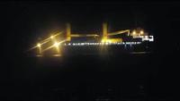 """Hình ảnh đầu tiên về tàu ngầm Kilo """"HQ-184 Hải Phòng"""" trên Vịnh Cam Ranh"""