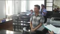 Kẻ quay clip tống tiền CSGT lãnh 3 năm tù