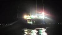 Cứu 10 ngư dân trên tàu cá hỏng máy ở Trường Sa
