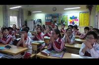 Học sinh THCS Nam Trung Yên đồng ca bài hát: Xin lỗi, cảm ơn