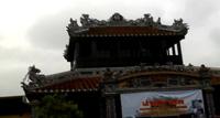 Khám phá Thái Bình Lâu (Huế)- nơi vua nghỉ ngơi, đọc sách, ngắm cảnh