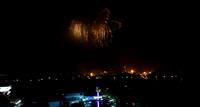 1000 quả pháo hoa rực sáng đêm 26/3 tại Huế