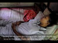 Tâm sự đớn đau của cô bé 19 tuổi bị suy thận mạn giai đoạn cuối