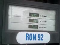 Sẽ cho kiểm tra cây xăng không chịu điều chỉnh giá bán