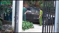 Đôi Nam nữ chết trong xe ô tô sau tiếng súng nổ
