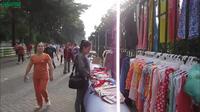 """Khu chợ """"độc nhất vô nhị"""", mua bán sau song sắt tại Sài Gòn"""
