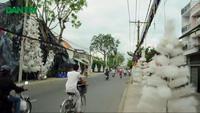 Sài Gòn vào mùa Giáng sinh