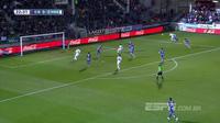 James Rodriguez giúp Real dẫn Eibar 1-0