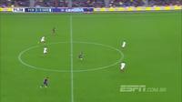 Messi lập công, Barca dẫn Sevila 4-1