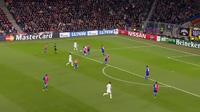Basel 0-1 Real Madrid: C.Ronaldo ghi bàn thắng duy nhất