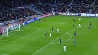 """Những khoảnh khắc """"cây đinh ba"""" Messi-Neymar-Suarez nhấn chìm PSG"""