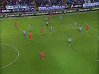 Nhìn lại 90 phút Messi khiến tử địa Riazor câm lặng