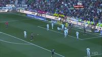 Benzema gỡ hòa 1-1 cho Real Madrid trước Cordoba