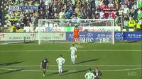 Ghilas mở tỉ số cho Cordoba trước Real Madrid