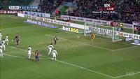 Messi nhân đôi cách biệt cho Barca trước Elche