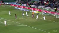 Messi tỏa sáng, Barcelona dẫn ELche 5-0