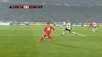 Liverpool thất bại đau đớn trước Besiktas