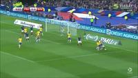 Neymar lập công, Brazil ngược dòng đánh bại Pháp