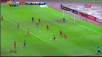 Nakajima ấn định thắng lợi 2-0 cho U23 Nhật Bản trước U23 Việt Nam