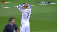 Những khoảnh khắc nghẹt thở ở đại chiến Real Madrid-Atletico